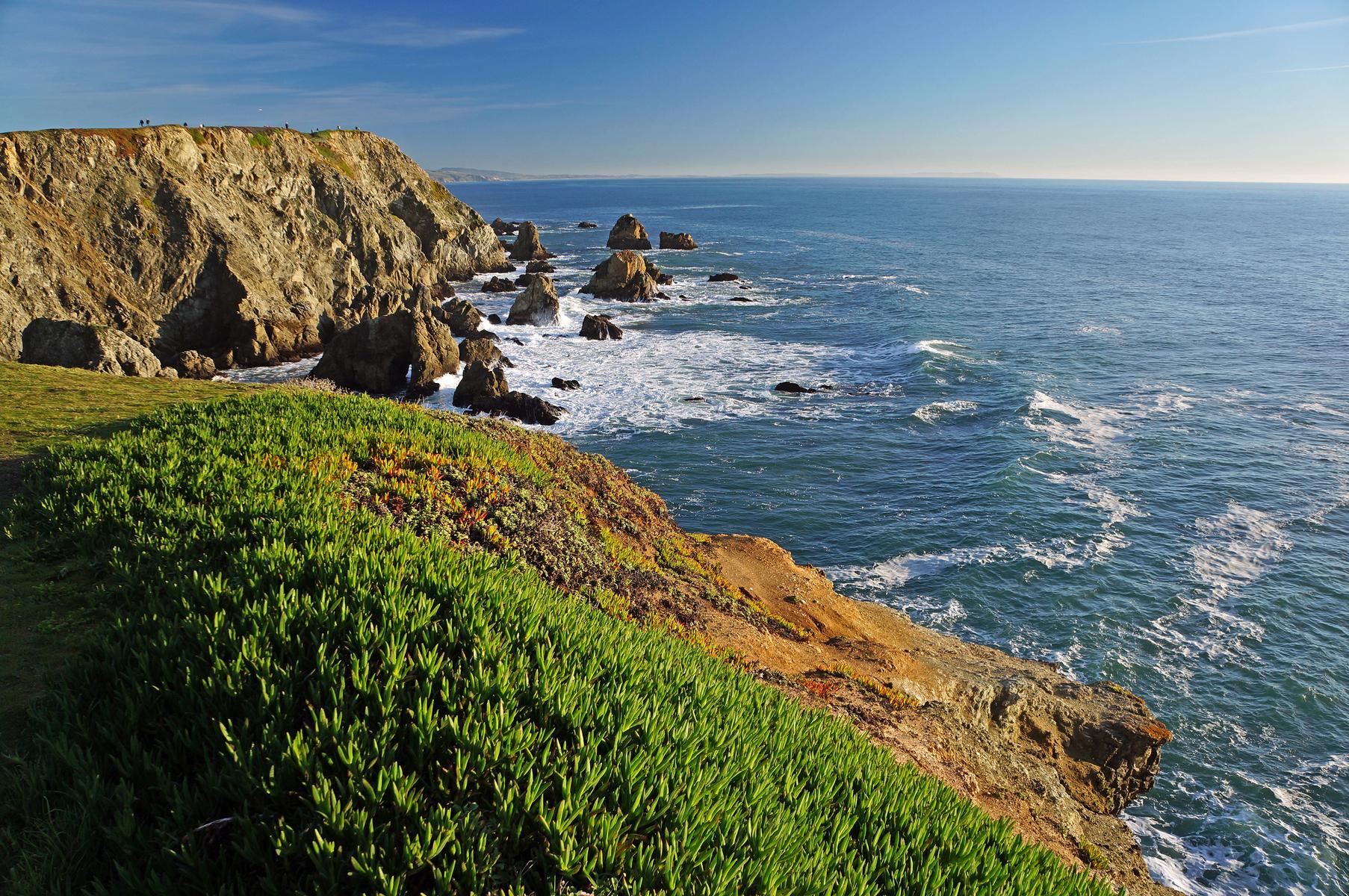 Bodega Bay, Sonoma County, California