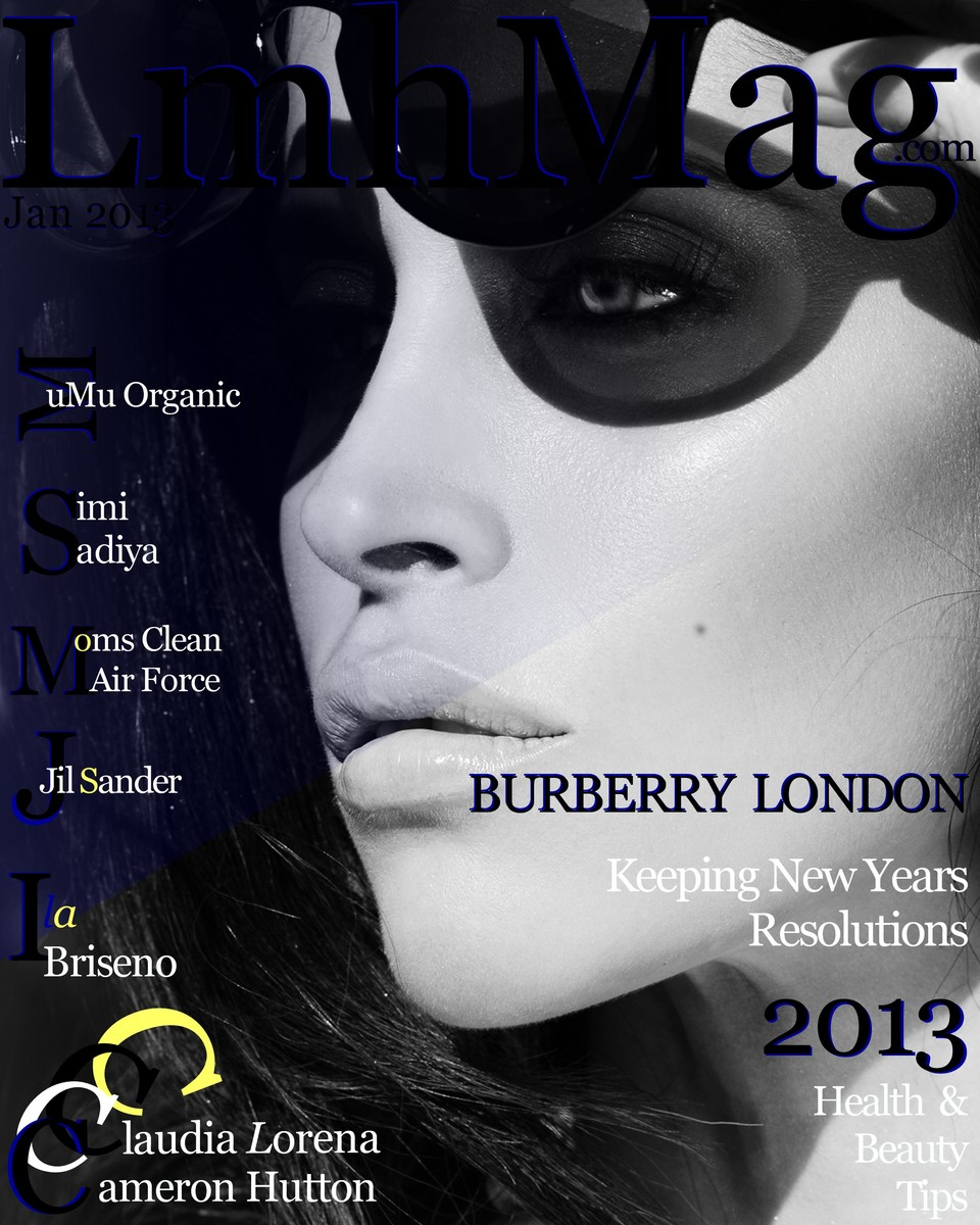 January feature <br />http://www.lmhmag.com/claudia.swf <br />lmhmag.com <br />