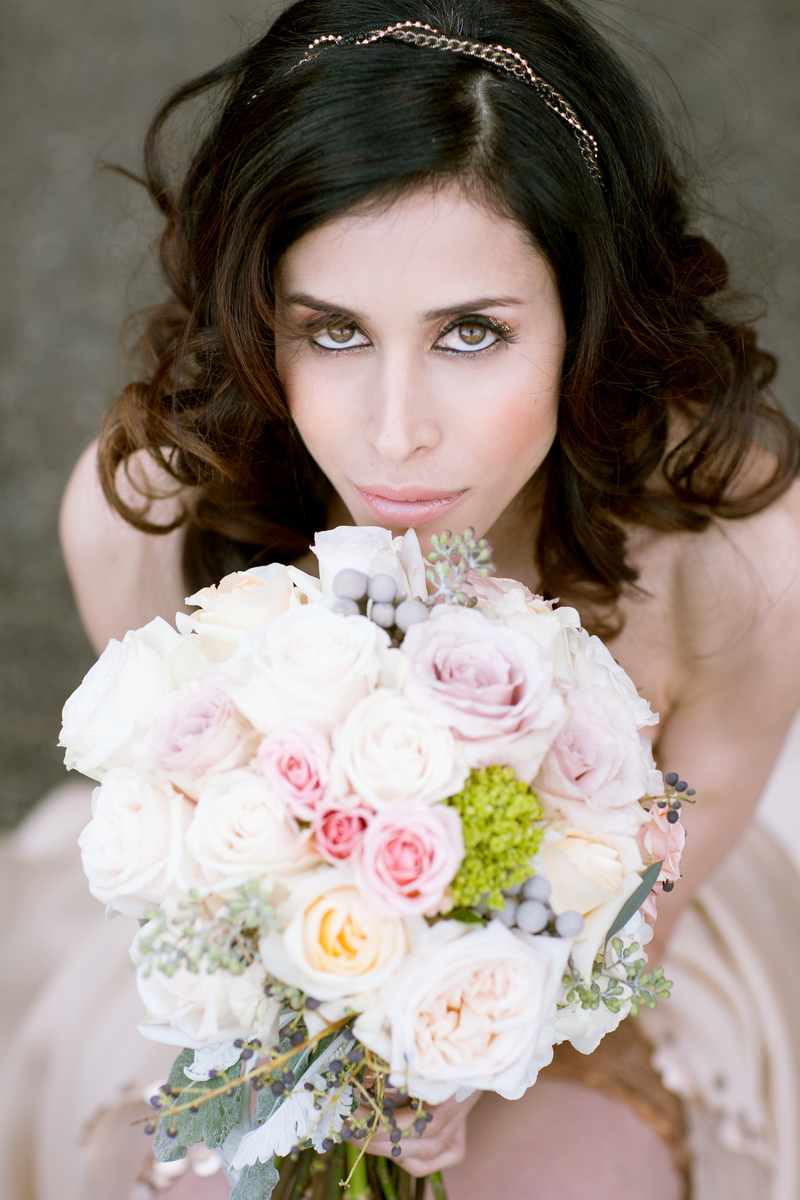 Make up/Hair: Yessie Libby <br />Photography: Aly Medina - La Luz Photography