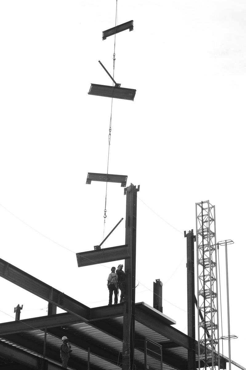 Construction Photograph
