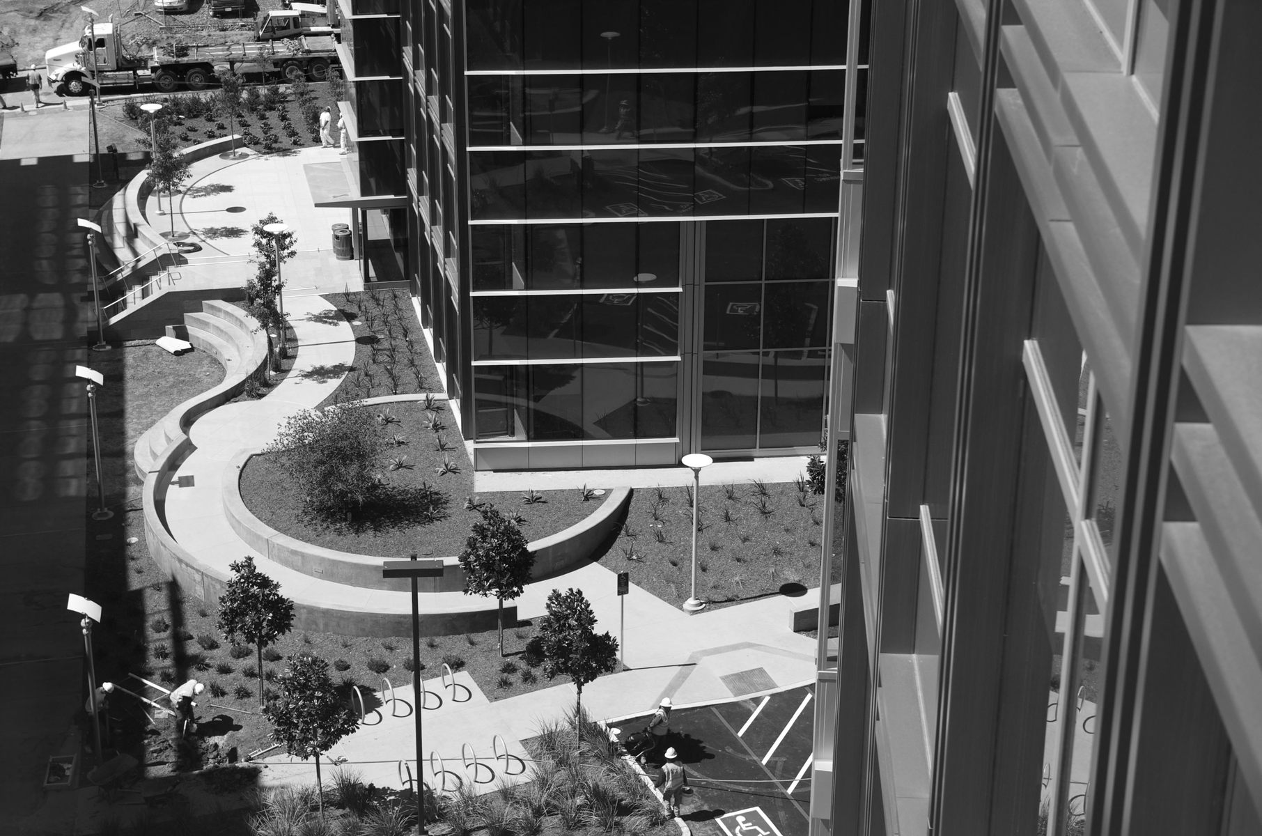 Construction Photograph